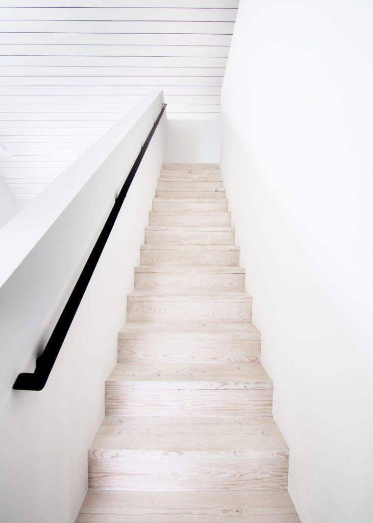 Engberg Interior Studio-Trappa-upp